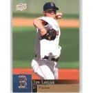 2009 Upper Deck 560 Jon Lester