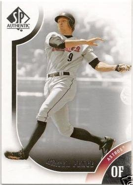 2009 SP Authentic 9 Hunter Pence