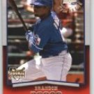 2008 Upper Deck Timeline 91 Brandon Boggs (RC)