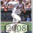 2008 Upper Deck Timeline 273 Carlos Beltran 04 TT