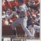 2008 Upper Deck Documentary 1647 James Loney