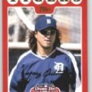 2008 Topps Opening Day 71 Magglio Ordonez