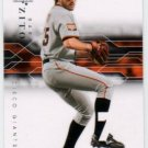 2008 SP Authentic 86 Barry Zito