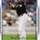 2007 Upper Deck 996 Roy Halladay