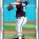 2007 Upper Deck 615 Nick Masset