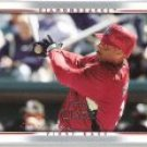 2007 Upper Deck 535 Tony Clark