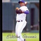 2007 Topps Update 77 Esteban German