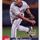 2007 Fleer 328 Beltran Perez (RC)