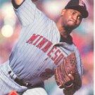 1993 Donruss 79 Willie Banks