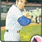 1973 Topps #329 Ed Kranepool