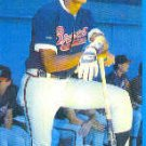 1990 Fleer Update #2 Francisco Cabrera