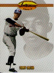 1993 Ted Williams #50 Tony Oliva