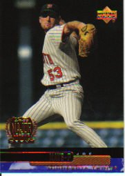 2000 Upper Deck #154 Joe Mays