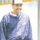 1989 Fleer #615 Oswald Peraza UER