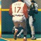 1994 Topps #424 Jeff Kent
