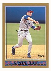 1998 Topps #108 Kevin Orie