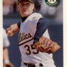 1994 Fleer #276 Bob Welch
