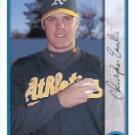 1999 Bowman #204 Chris Enochs