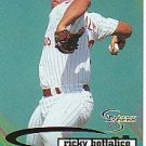 1998 SkyBox Dugout Axcess #36 Ricky Bottalico