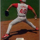 1999 Stadium Club #64 Brett Tomko