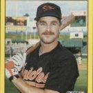 1991 Fleer 471 Dave Gallagher