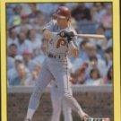 1991 Fleer 407 Mickey Morandini