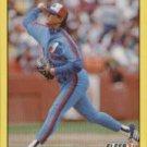 1991 Fleer 249 Dave Schmidt