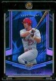 2008 Upper Deck Spectrum #88 Scott Rolen