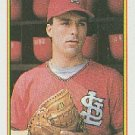 1990 Bowman 193 Todd Zeile