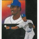 1991 Upper Deck #32 Harold Reynolds TC