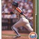 1989 Upper Deck #262 Alex Trevino