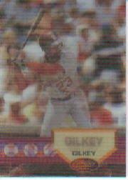 1994 Sportflics #140 Bernard Gilkey