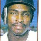 1989 Bowman #471 Jose Uribe
