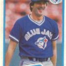 1990 Fleer 81 Mike Flanagan