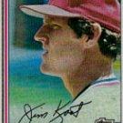 1982 Topps #367 Jim Kaat