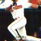 1996 Pacific #307 Albert Belle