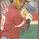 1990 Fleer 562 Steve Jeltz