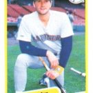 1990 Fleer 522 Jim Presley