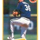 1990 Fleer 235 Rick Rhoden