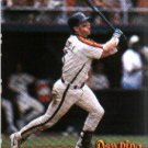 1993 Ted Williams #159 Jeff Bagwell