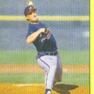 1991 Fleer Update #74 Kent Mercker