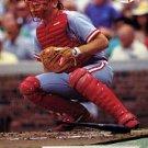 1992 Ultra #193 Joe Oliver