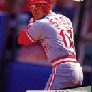 1992 Ultra #197 Chris Sabo