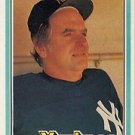 1981 Donruss #471 Gaylord Perry