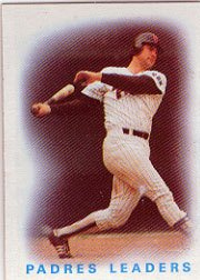 1986 Topps 306 Terry Kennedy TL