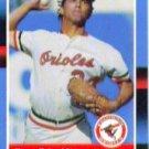 1988 Donruss 371 Dave Schmidt