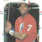 1988 Fleer 179 Hubie Brooks