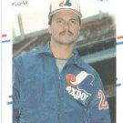 1988 Fleer 185 Neal Heaton