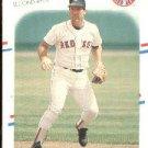 1988 Fleer 343 Marty Barrett