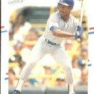 1988 Fleer 473 Oddibe McDowell